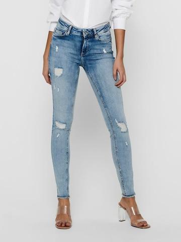ONLY Jeans i blå