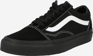 VANS Sneaker 'UA Old Skool' in Schwarz