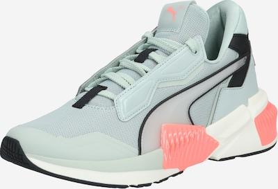 Pantofi sport 'Provoke XT Pearl' PUMA pe verde pastel / piersică / negru, Vizualizare produs
