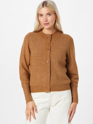 Giacchetta 'TORI' di ONLY in marrone
