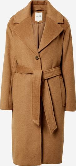 mbym Overgangsfrakke 'Janashia' i brun, Produktvisning