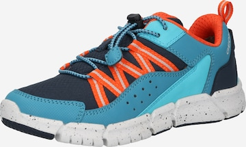 GEOX Sneaker 'FLEXYPER' in Blau