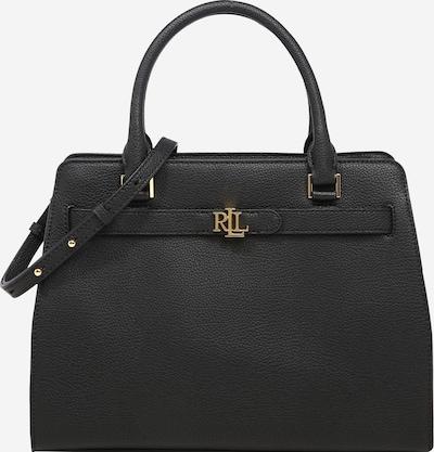 Lauren Ralph Lauren Handtasche in gold / schwarz, Produktansicht
