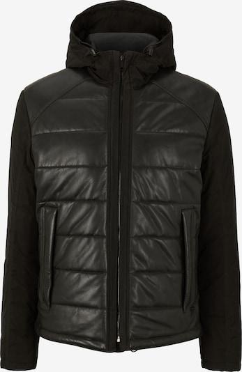 STRELLSON Between-Season Jacket 'Faido' in Black, Item view