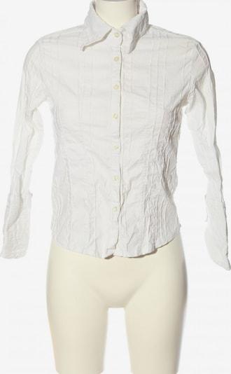 saix Hemd-Bluse in S in weiß, Produktansicht