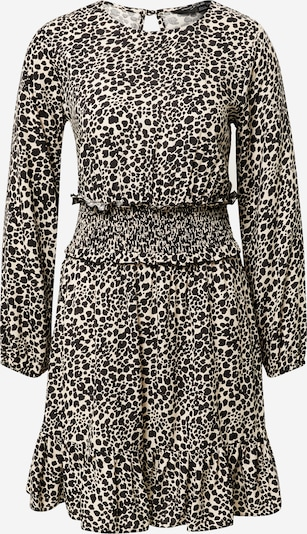 Dorothy Perkins Kleid in beige / schwarz, Produktansicht