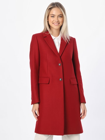 TOMMY HILFIGER Mantel in Rot