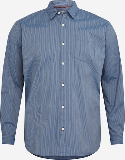 Camicia s.Oliver Red Label (Plus) di colore blu colomba, Visualizzazione prodotti