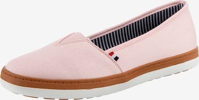 Inselhauptstadt Espadrille in mischfarben / pink, Produktansicht