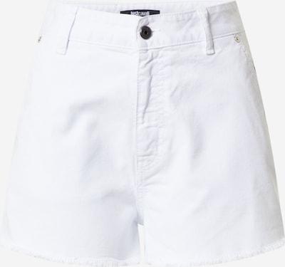 Just Cavalli Jeans in schwarz / white denim, Produktansicht