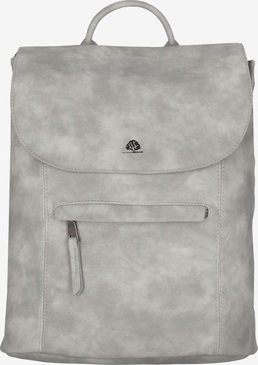 GREENBURRY Rucksack in grau, Produktansicht