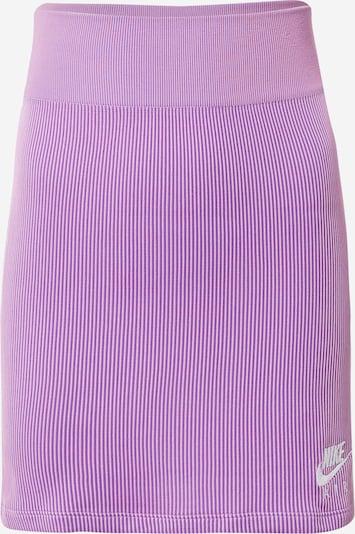 Nike Sportswear Sukně - fialová, Produkt