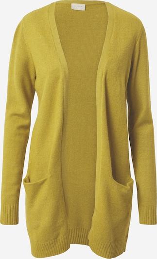 VILA Плетена жилетка 'Ril' в маслина, Преглед на продукта