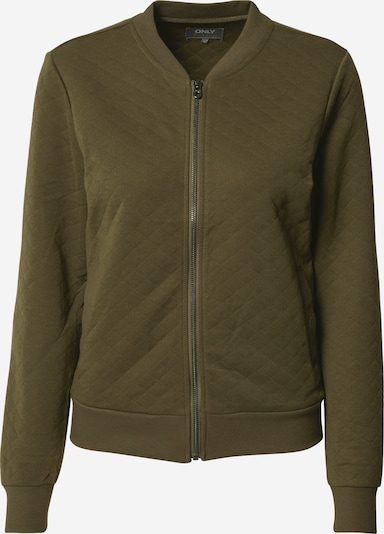 Džemperis 'Joyce' iš ONLY, spalva – rusvai žalia, Prekių apžvalga