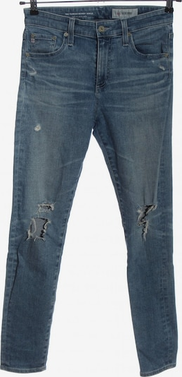 Adriano Goldschmied High Waist Jeans in 28 in blau, Produktansicht