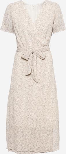 PULZ Jeans Kleid 'Flori' in mischfarben / weiß, Produktansicht