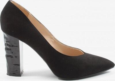 BUFFALO Spitz-Pumps in 40 in schwarz, Produktansicht