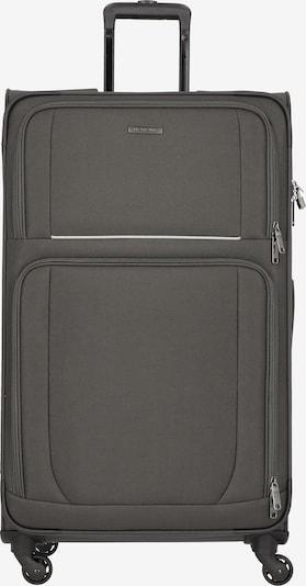 TRAVELITE Trolley in grau, Produktansicht