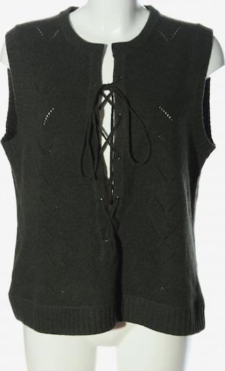 Bernd Berger Vest in XXL in Black, Item view