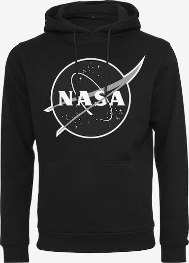 Mister Tee Sweatshirt in grau / schwarz / weiß, Produktansicht