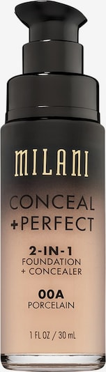 Milani Foundation 'Conceal & Perfect 2 in 1' in, Item view