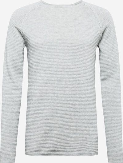 SHINE ORIGINAL Пуловер в светлосиво, Преглед на продукта