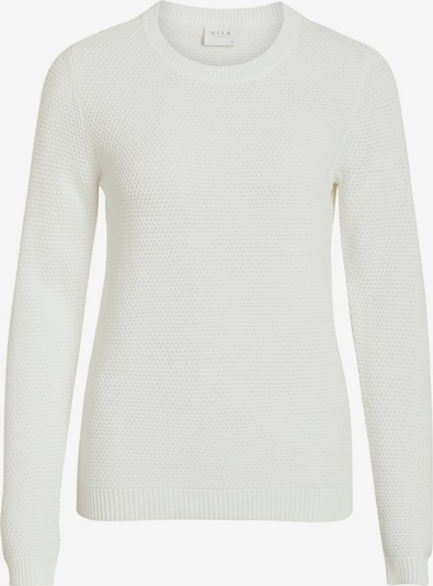 VILA Sweater 'Vichassa' in white, Item view