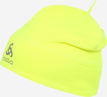 ODLO Spordimüts, värv kollane