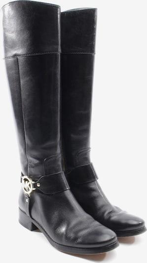 Michael Kors Stiefel in 36 in schwarz, Produktansicht