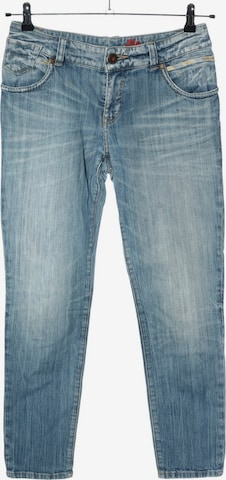 Tribeca New York Slim Jeans in 27-28 in Blau