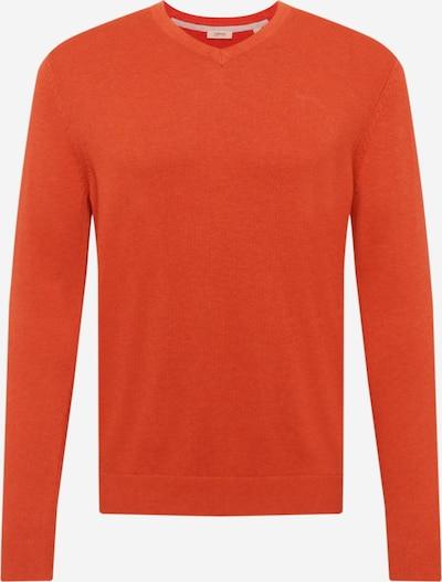 ESPRIT Trui in de kleur Sinaasappel, Productweergave