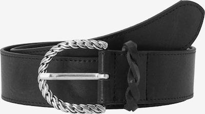 TAMARIS Damengürtel 'MONA' in schwarz, Produktansicht