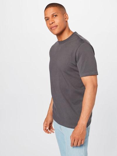 Only & Sons T-Krekls 'ANEL', krāsa - tumši pelēks, Modeļa skats