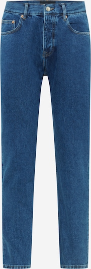 The Kooples Jean en bleu denim, Vue avec produit