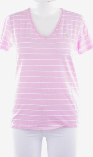 POLO RALPH LAUREN Shirt in XL in pink, Produktansicht
