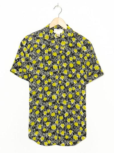 Jordan Crazy Hemd in M in mischfarben, Produktansicht