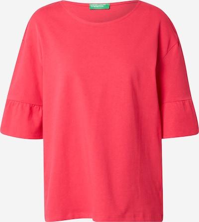 Tricou UNITED COLORS OF BENETTON pe roz, Vizualizare produs