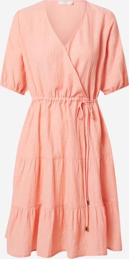 Cream Robe d'été 'Ylia' en pêche, Vue avec produit