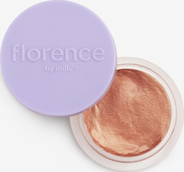 florence by mills Highlighter 'Bouncy' in Orange