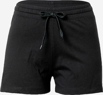 Champion Authentic Athletic Apparel Παντελόνι φόρμας σε μαύρο