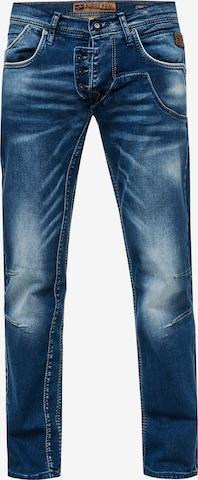 Rusty Neal Jeans 'RUBEN 42' in Blau