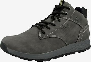 Boots s.Oliver en gris