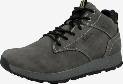 s.Oliver Boots in grau, Produktansicht
