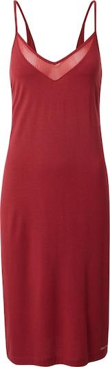 Calvin Klein Underwear Noční košilka 'Infinite Flex' - červená, Produkt