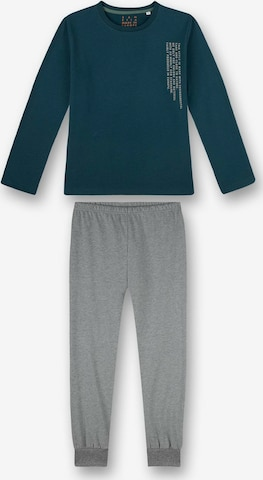 SANETTA Pajamas in Grey