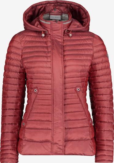 GIL BRET Tussenjas in de kleur Rood, Productweergave