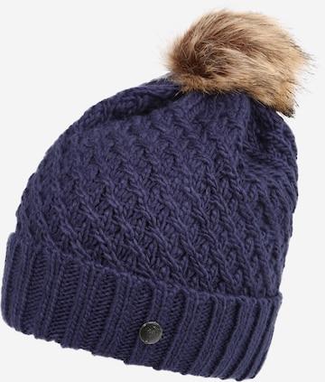 ROXY Athletic Hat 'BLIZZARD' in Blue