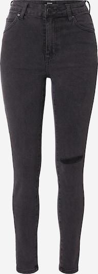 Cotton On Jeans in de kleur Black denim, Productweergave