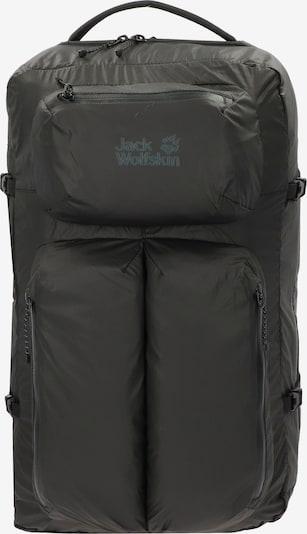 JACK WOLFSKIN Rucksack in schwarz, Produktansicht