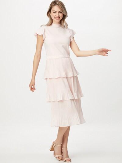 Ted Baker Kleid 'Berlina' in hellpink, Modelansicht